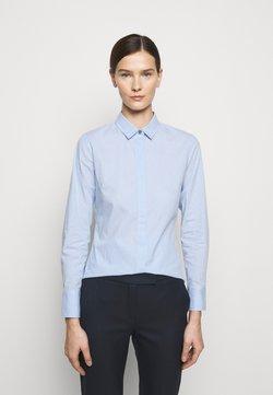 MAX&Co. - MESTRE - Hemdbluse - sky blue pattern