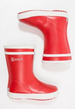 Aigle - BABY FLAC UNISEX - Kumisaappaat - rouge new