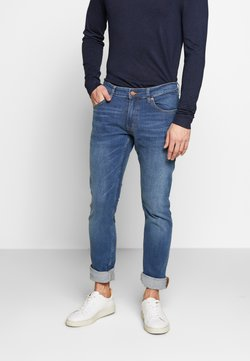 Q/S designed by - Jeans Slim Fit - midnight blue