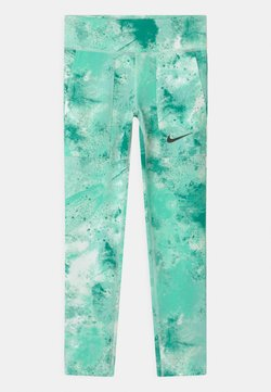 Nike Performance - ONE - Trikoot - barely green/neptune green