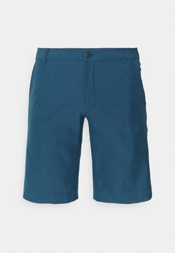 Vaude - MENS TURIFO SHORTS - kurze Sporthose - baltic sea