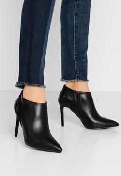 Wallis - ARCHIE - High Heel Stiefelette - black
