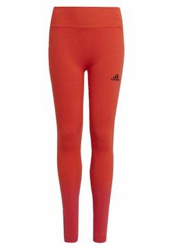 adidas Performance - G AK TIGHT - Tights - red