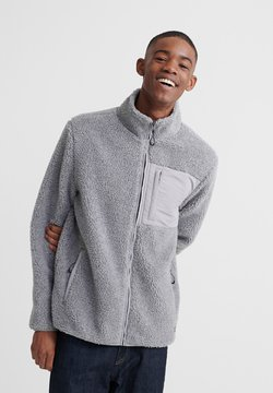 Superdry - Veste polaire - grey
