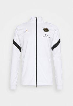 Nike Performance - PARIS ST GERMAIN - Vereinsmannschaften - white/black/truly gold