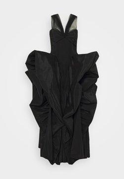 MOSCHINO - DRESS - Iltapuku - black