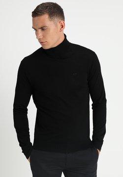 Armani Exchange - Pullover - black