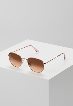 Ray-Ban - Solbriller - pink gradient brown