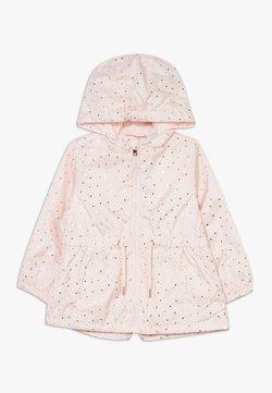 OVS - FOIL - Jas - soft pink