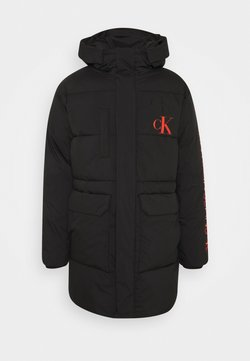 Calvin Klein Jeans - Wintermantel - black