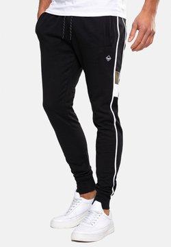 Threadbare - BLAIR - Jogginghose - black