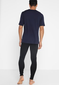 Icebreaker - Camiseta interior - midnight navy