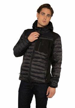 Protest - Regenjacke / wasserabweisende Jacke - true black