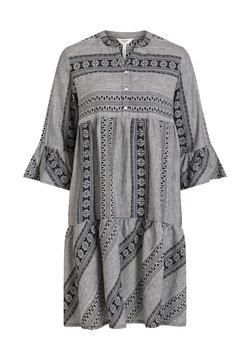 Object - 3/4 ÄRMEL - Robe d'été - grey