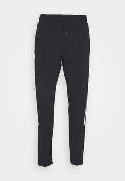 New Balance - SPORT STYLE OPTIKS PANT - Jogginghose - black