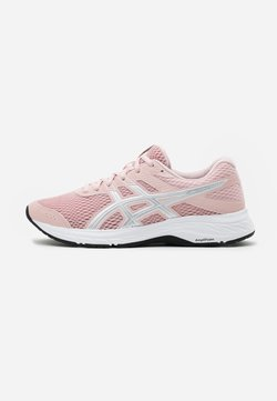 ASICS - GEL-CONTEND - Zapatillas de running neutras - ginger peach/white