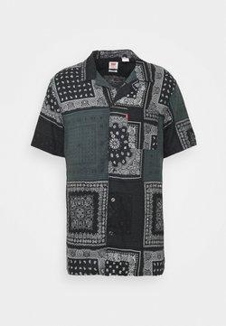 Levi's® - CUBANO - Hemd - blacks