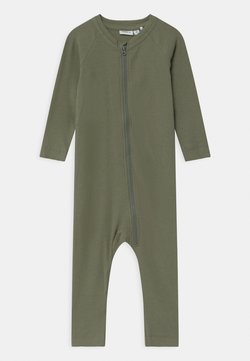 Name it - NBMRUNKO - Pyjama - agave green