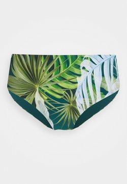 Etam - HAILY BIKINI - Bikiniunderdel -  vert
