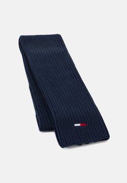 Tommy Jeans - BASIC FLAG SCARF - Schal - blue