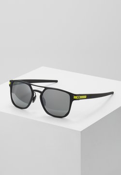 Oakley - LATCH ALPHA - Sonnenbrille - black
