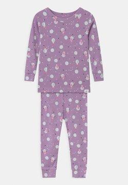 GAP - TODDLER GIRL - Pijama - purple rose