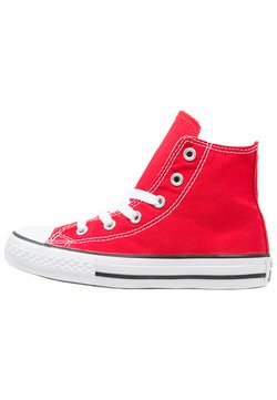 Converse - CHUCK TAYLOR ALLSTAR CORE - Sneakers hoog - red