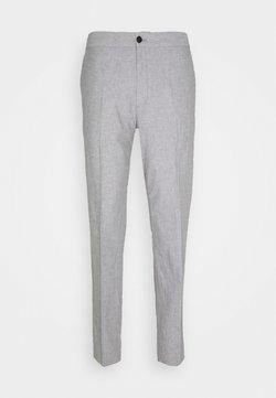 Banana Republic - WAIST PANT - Pantalones - grey