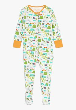 Frugi - LOVELY BABYGROW RAINBOW - Pyjama - land of the rising sun