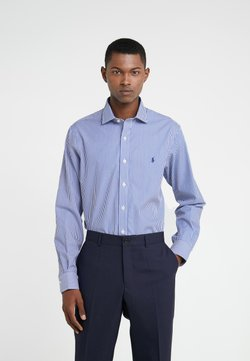 Polo Ralph Lauren - EASYCARE STRETCH ICONS - Businesshemd - true blue/white