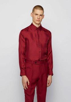 BOSS - IROS - Camicia elegante - dark red
