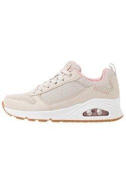 Skechers Sport - UNO - Sneakers laag - natural