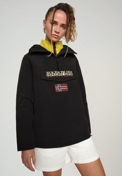 Napapijri - RAINFOREST SUMMER - Winterjacke - black