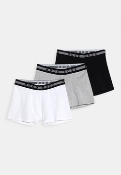 BOSS Kidswear - BOXER 3 PACK - Shorty - schwarz