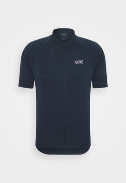 Gore Wear - T-Shirt print - orbit blue