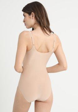 Chantelle - SOFTSTRETCH - Body - nude