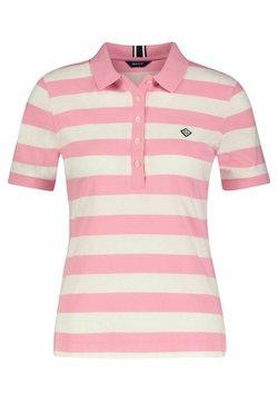 GANT - Poloshirt - pink