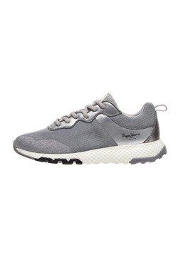 Pepe Jeans - KOKO KITE - Sneakers - silver