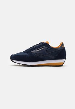 Reebok Classic - CL - Sneaker low - vector navy/ochre/white