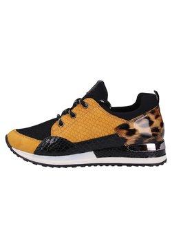 Remonte - Sneaker low - black