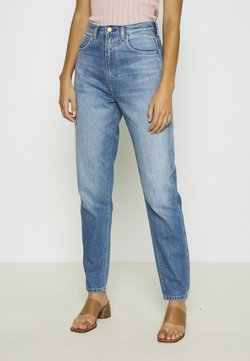 Pepe Jeans - RACHEL - Relaxed fit -farkut - denim