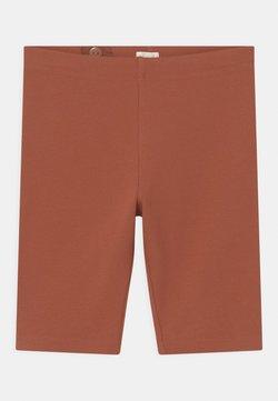 ARKET - Shorts - rust