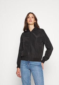 ONLY Tall - ONLMARBELLA - Giubbotto Bomber - black