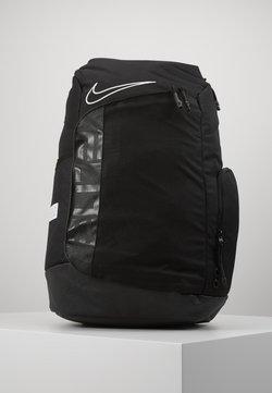 Nike Performance - HOOPS ELITE PRO BACK PACK - Reppu - black/white