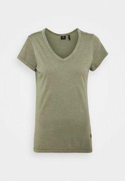 G-Star - EYBEN  SLIM - T-Shirt basic - shamrock