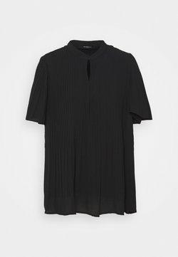 Bruuns Bazaar - CAMILLA ELLEVIRA - Blouse - black