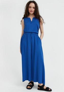Finn Flare - Maxikleid - blue
