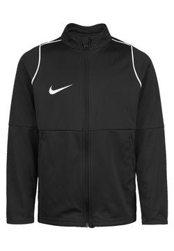 Nike Performance - PARK 20 DRY TRAININGSJACKE HERREN - Träningsjacka - black/white