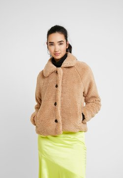 ONLY - NOOS - Winterjacke - cuban sand