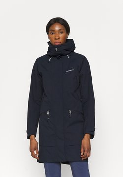Didriksons - ILMA - Parka - dark night blue
